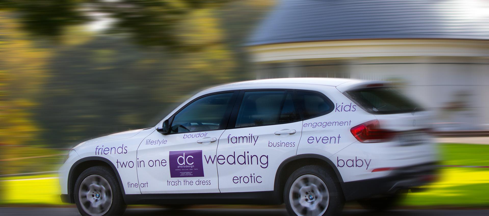 Hochzeitsvideo Hanau - Der schönste Tag im Leben eingefangen in einem Trailer