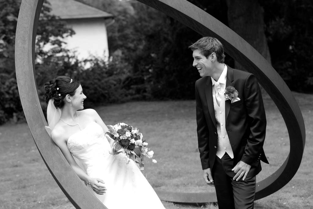 Wedding photographer Hanau - Schloss Philippsruhe Hanau