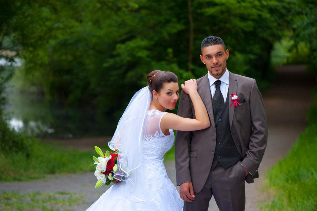 Professionelle Hochzeitsreportage - Hochzeitsfotograf Hanau