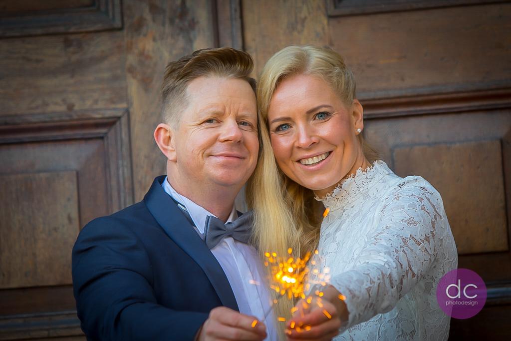 Wedding Photographer Hanau - Schloss Philippsruhe