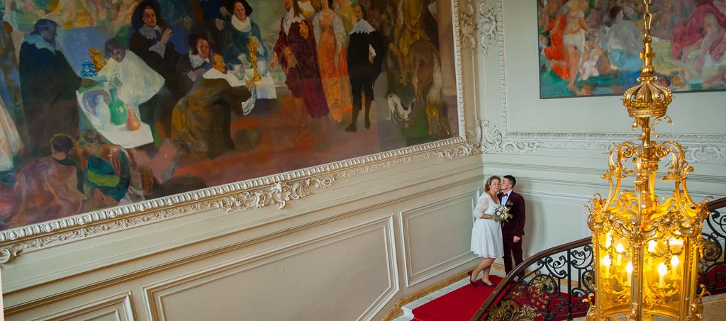 Hochzeitsfotograf Preise und Leistungen - Standesamt Schloss Philippsruhe