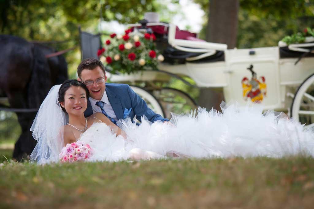 Hochzeitsfotografie mit Hochzeitsfotograf und Hochzeitsvideograf von dc photodesign