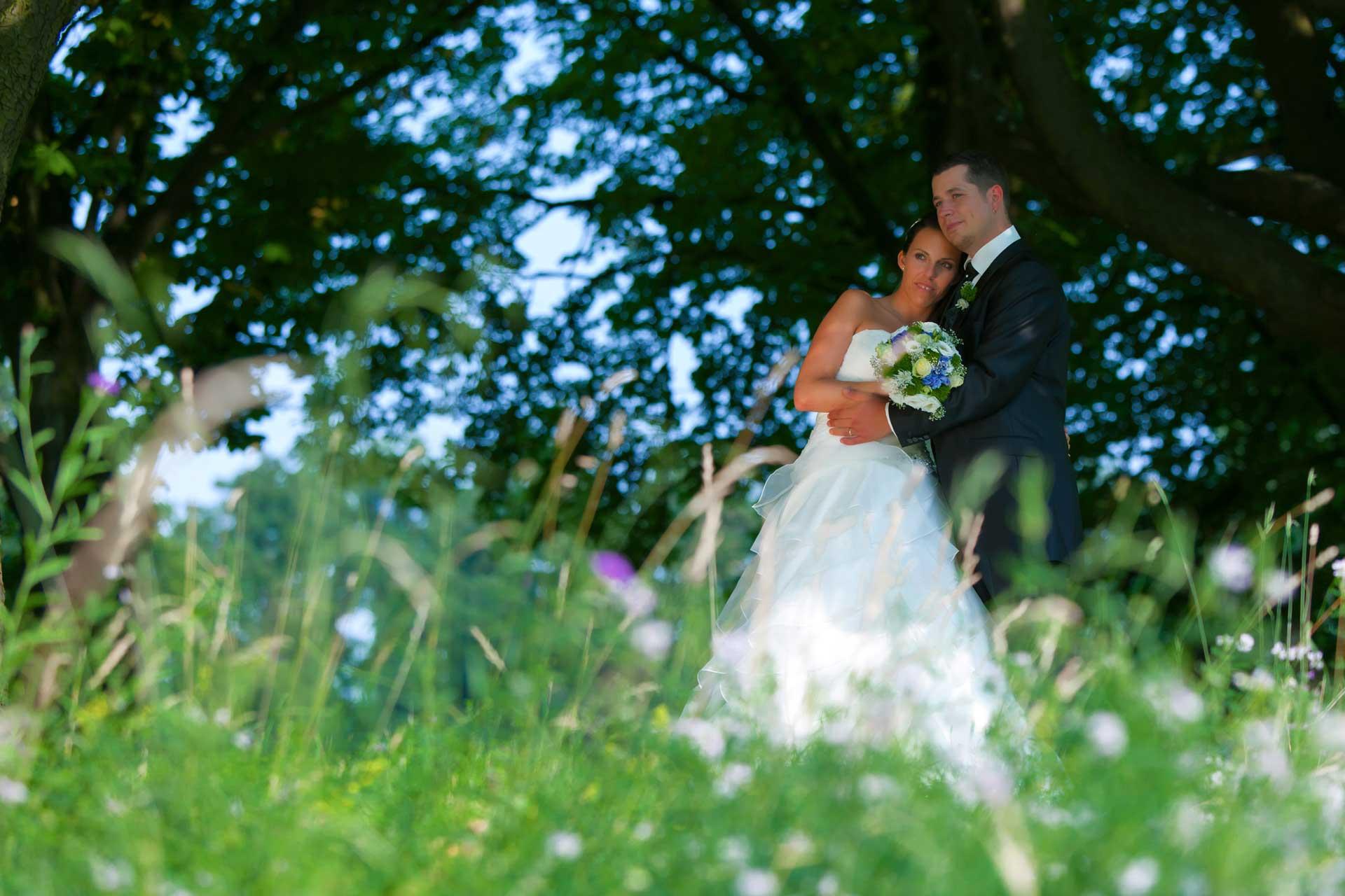 Hochzeitsfotograf Hanau - Hochzeitsfotografie in Köln
